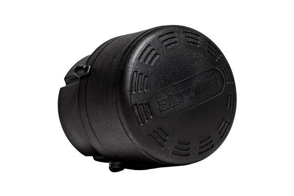 low frequency siren federal signal rumbler