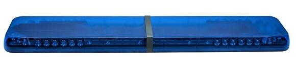 Belka sygnalizacyjna Optima 60, 3LM, 12ML, CN, 110 cm, 12/24V